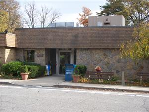 Hugh A Doyle Senior Center